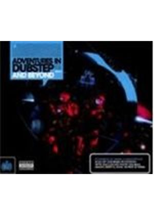 Various Artists - Adventures In Dubstep And Beyond Vol.2 (Music CD)