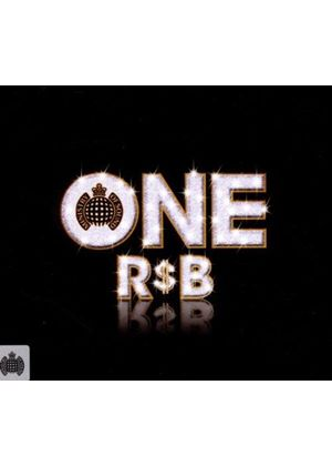 Various Artists - ONE R&B (Music CD)