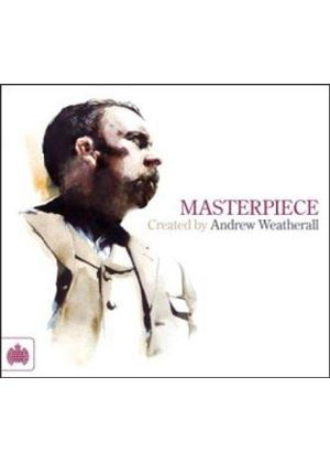 Various Artists - Masterpiece - Andrew Weatherall (Music CD)