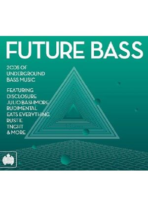Various Artists - Future Bass (Music CD)