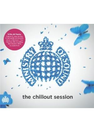 Various Artists - Best of Chillout Sessions (Music CD)