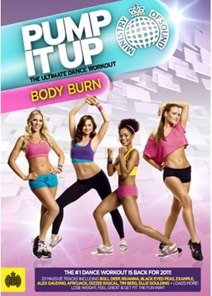 Pump It Up - Body Burn
