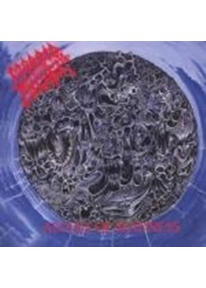 Morbid Angel - Altars of Madness (Digipack CD + Poster) (Music CD)
