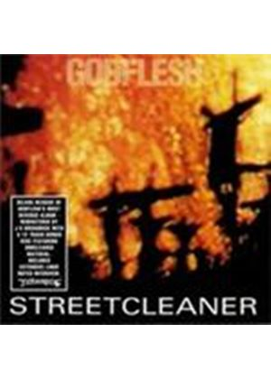 Godflesh - Streetcleaner (Remastered & Expanded) [Digipak] (Music CD)