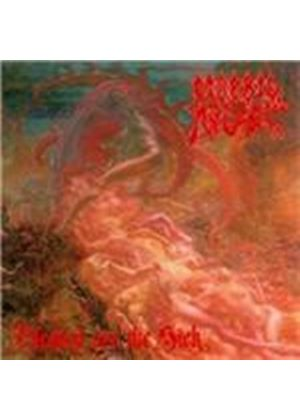 Morbid Angel - Blessed Are The Sick (Music CD)
