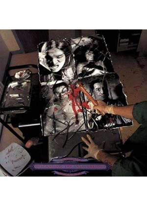 Carcass - Necroticism: Descanting The Insalubrious (Music CD)