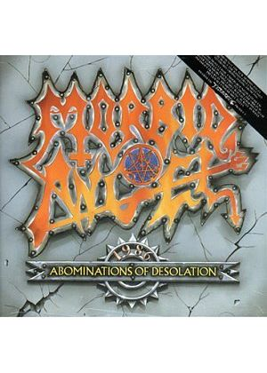 Morbid Angel - Abominations Of Desolation (Demos) (Music CD)