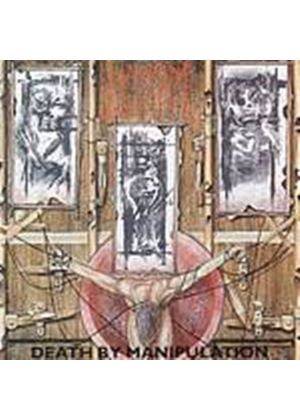 Napalm Death - Death By Manipulation (Music CD)