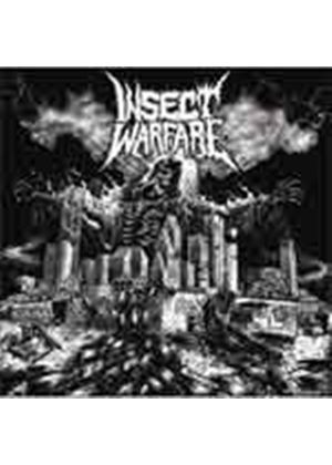 Insect Warfare - World Extermination (Music CD)