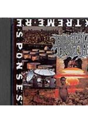 Brutal Truth - Extreme Conditions Demand Extreme... (Music CD)