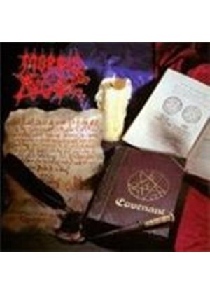 Morbid Angel - Covenant (Music CD)