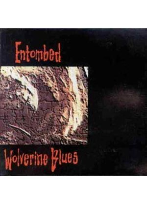 Entombed - Wolverine Blues (Music CD)