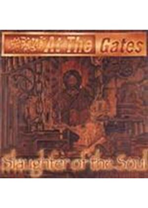 At The Gates - Slaughter Of The Soul [Remastered] (Music CD)