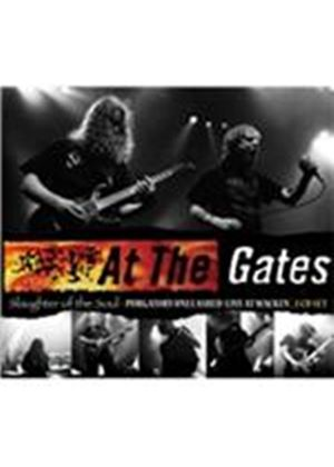 At the Gates - Slaughter of the Soul/Purgatory Unleashed (Live at Wacken) (Music CD)