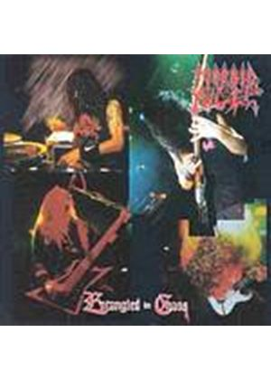 Morbid Angel - Entangled In Chaos (Music CD)