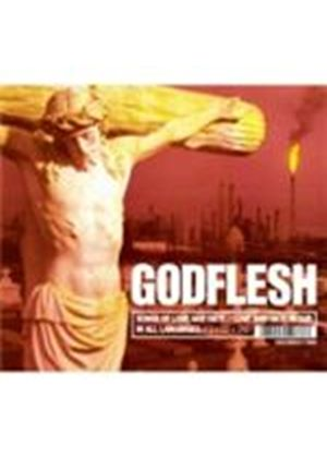 Godflesh - Songs Of Love And Hate/Love And Hate In Dub/In All Languages (+DVD)