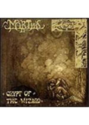 Mortiis - Crypt Of The Wizard [Remastered]