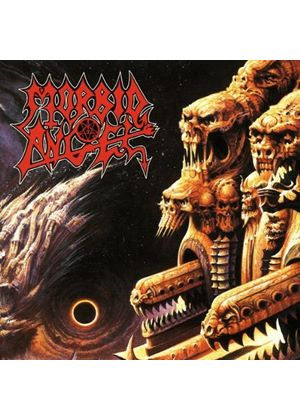 Morbid Angel - Gateways To Annihilation (Music CD)