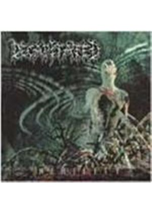 Decapitated - Nihility