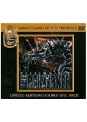 The Berzerker - Dissimulate [CD + DVD]