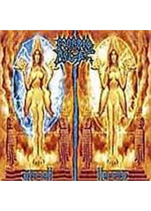 Morbid Angel - Heretic (Music CD)