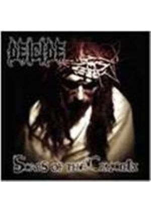 Deicide - Scars Of The Crucifix (Music CD)