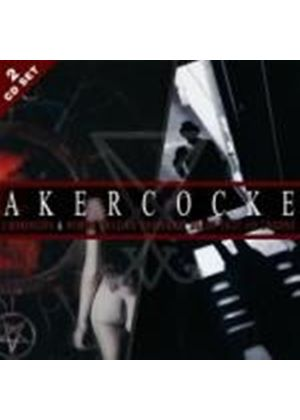 Akercocke - Choronzon/Words That Go Unspoken Deeds That Go Undone (Music CD)