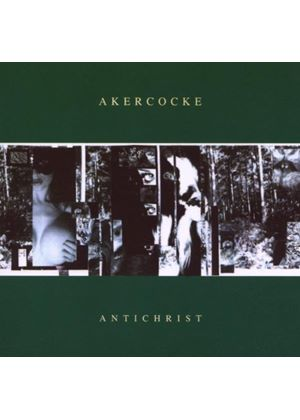 Akercocke - Antichrist [Limited Edition] (Music CD)
