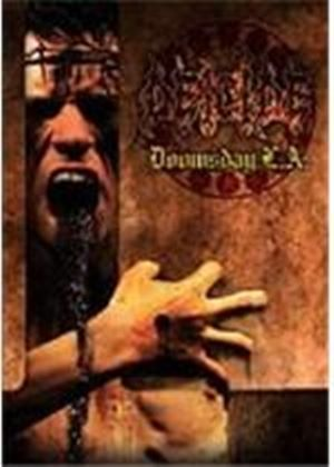 Deicide - Doomsday In L.A.