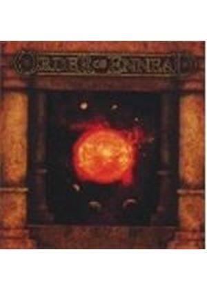 Order Of Ennead - Order of Ennead (CD+DVD)