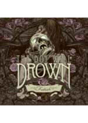 The Boy Will Drown - Fetish (Limited Edition) (Music CD)