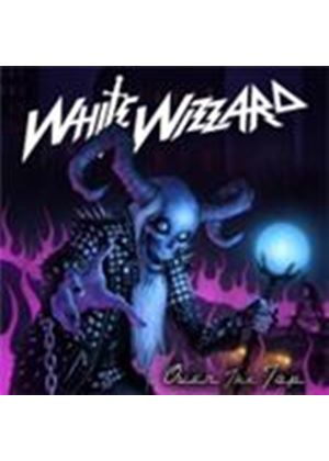 White Wizzard - Over The Top (Music CD)