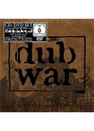 Dub War - Dub The War And The Ugly, The (+DVD)