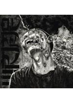 Wormrot - Dirge (Ltd Edition) (Music CD)