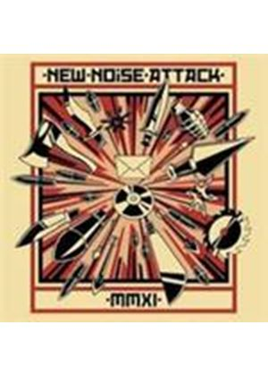 Various Artists - New Noise Attack (Music CD)