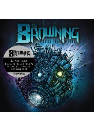 Browning (The) - Burn This World (Music CD)