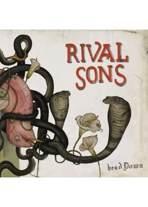 Rival Sons - Head Down (Limited Digipak) (Music CD)