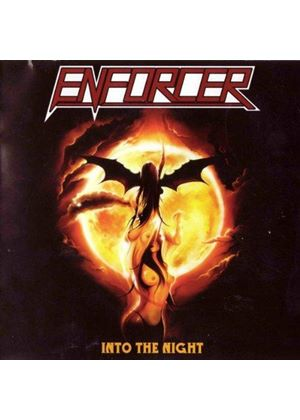 Enforcer - Into the Night (Music CD)