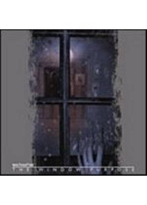 Wolverine - Window Purpose (Music CD)