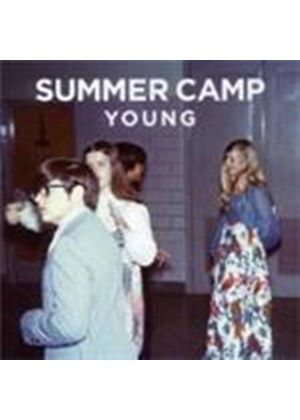 Summer Camp - Young (Music CD)