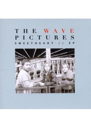 Wave Pictures (The) - Sweetheart EP (Music CD)
