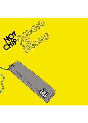 Hot Chip - Coming On Strong (Music CD)