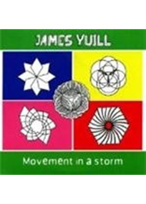 James Yuill - Movement In A Storm (Music CD)