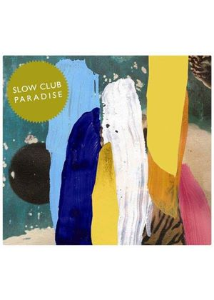 Slow Club - Paradise (Limited Edition) (Music CD)