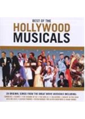Various Artists - Best Of The Hollywood Musicals