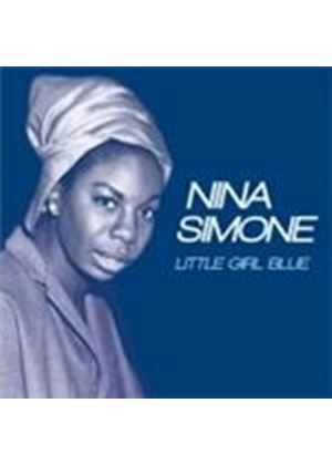 Nina Simone - Little Girl Blue (Music CD)
