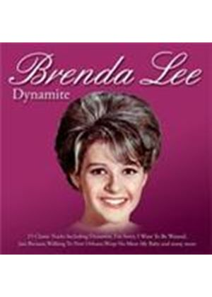 Dynamite - Brenda Lee (Music CD)