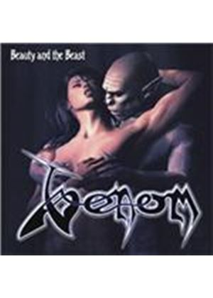 Venom - Beauty and the Beast (Music CD)