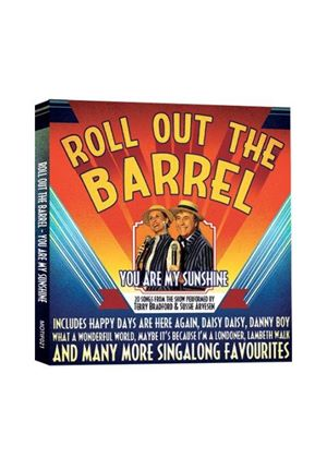 Terry Bradford - Roll Out the Barrel (You Are My Sunshine) (Music CD)