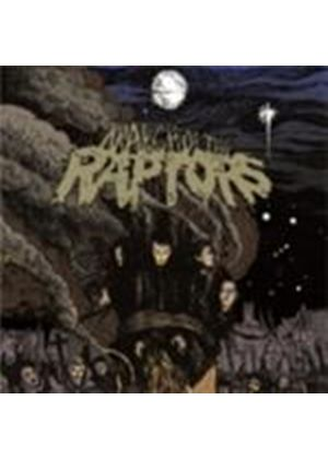 March Of The Raptors - March Of The Raptors (Music CD)